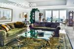 Peninsula condo for sale